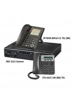 SL21 832 IP Package