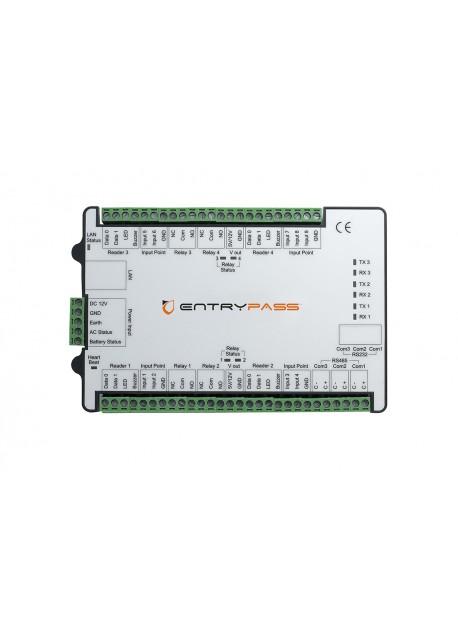 ENTRYPASS N5200