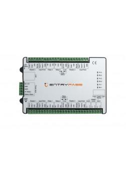 ENTRYPASS N5400