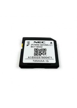 NEC IP7WW-SDVMS-C1