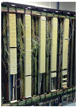 Voice Cabling