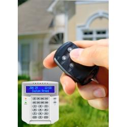 Alarm Cabling
