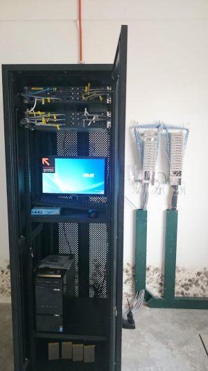 New System Setup